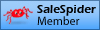 badge: SalesSpider member