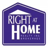 Bill Kell - Right At Home Realty Inc.