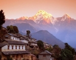 Nepaltrekking Packages
