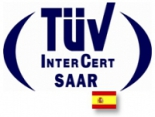 TÜV INTERCERT SPAIN TIC