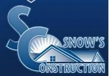 Snow's Construction