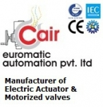 Cair Euromatic Automation Pvt.Ltd.