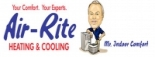 Air+Rite+Heating+and+Cooling+Inc