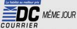 DC Courrier