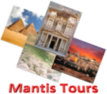 mantis tours