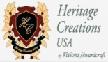 heritage creations