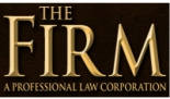 The Firm A Professional Law Corporation