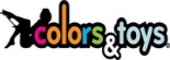 Colors andtoys
