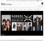 Hatagories E-Commerce