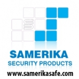 Samerika Safe Locker