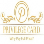Privilege Card