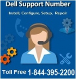 Dell Support 1-844-395-2200 Phone Number