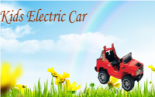 Kids electronic Car