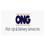 ONG Pick-up and  Delivery Service Inc.