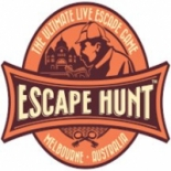 Dubai Escapehunt