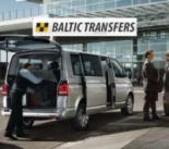 baltic airporttransfers