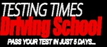 testingtimesdrivingschool uk