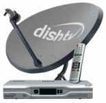 Dish Recharged