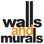 Walls and Murals Wallpaper