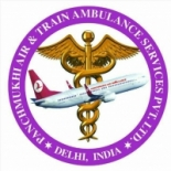 Panchmukhi Air Ambulance