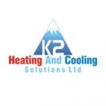 K2 Heating and Cooling Solutions Ltd