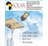 Solar World Lafric Ltd
