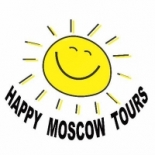 Happy Moscowtours