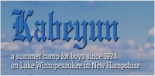 Kabeyun Summercamps