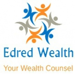 edred wealth