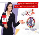 Global attestation
