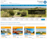 Property and Spain