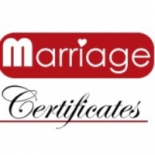 Marriage Certificates