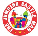 The Jumping Castle Man