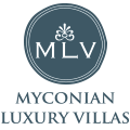 MLV Myconian Luxury Villas
