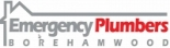 Emergency Plumbers Borehamwood
