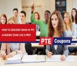 PTE Coupons