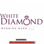 White Diamond Band