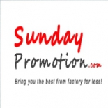 Sunday Promotion