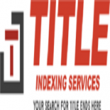 Title Indexing Services