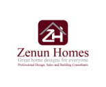Zenun+Homes