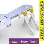 Asianalloy Steel