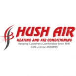 Hush Air Heating and Air Conditioning