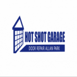 Hot Shot Garage Doors Allan Park