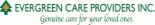 EVERGREEN CARE PROVIDERS