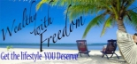 Financial Freedom from Home