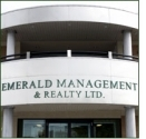 Emerald Management  and Realty Ltd.