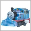 Ootte+Gashapon+Railway+Train+Play+Set+%2F+Playset