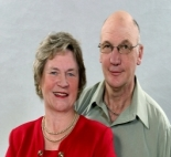 Paul & Sue Doane