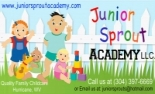 Junior Sprout Academy