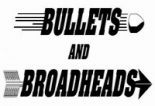 Bullets Broadheads